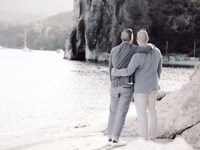 O casamento de Lukas e Jens em Setúbal, Setúbal (Concelho) 11