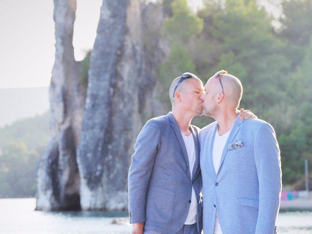 O casamento de Lukas e Jens em Setúbal, Setúbal (Concelho) 12