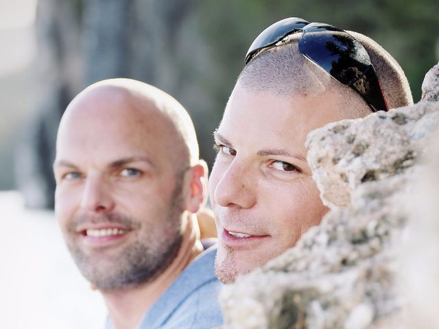 O casamento de Lukas e Jens em Setúbal, Setúbal (Concelho) 13