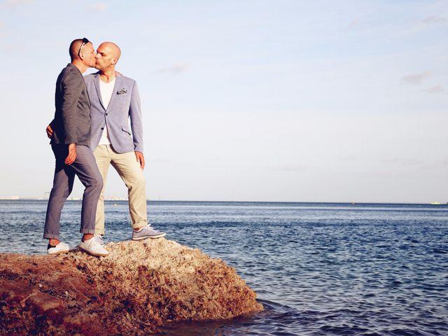 O casamento de Lukas e Jens em Setúbal, Setúbal (Concelho) 2
