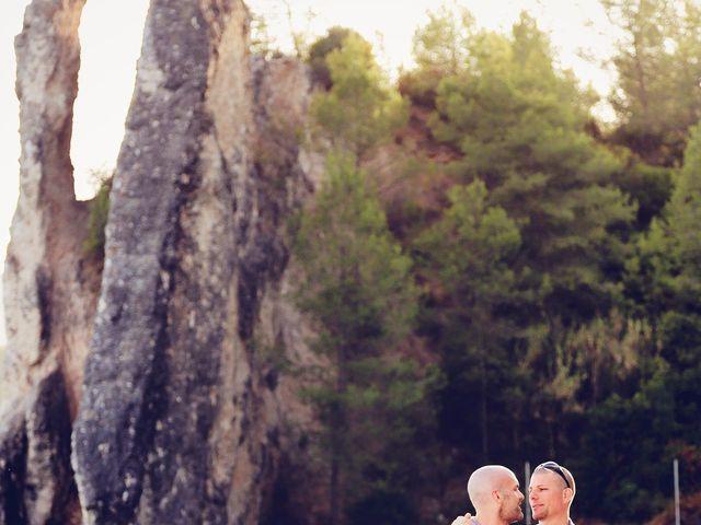 O casamento de Lukas e Jens em Setúbal, Setúbal (Concelho) 14