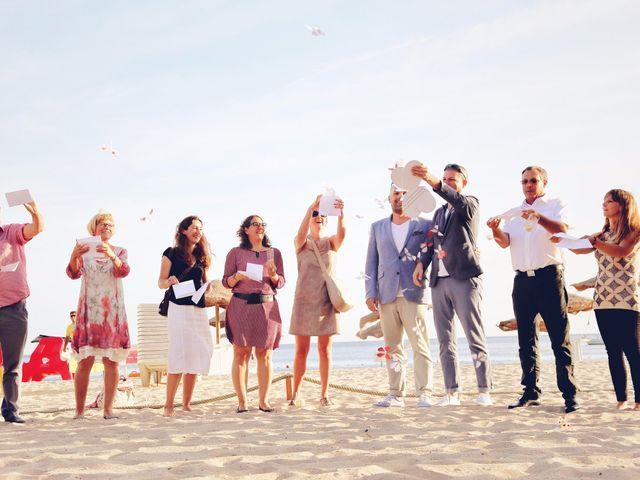 O casamento de Lukas e Jens em Setúbal, Setúbal (Concelho) 15