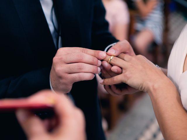 O casamento de Tiago e Nadina em Leiria, Leiria (Concelho) 16