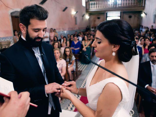 O casamento de Tiago e Nadina em Leiria, Leiria (Concelho) 17
