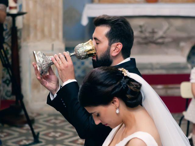 O casamento de Tiago e Nadina em Leiria, Leiria (Concelho) 18