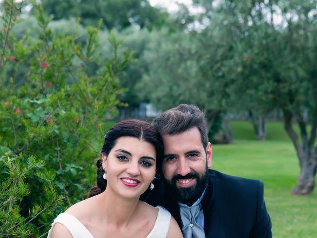 O casamento de Tiago e Nadina em Leiria, Leiria (Concelho) 21