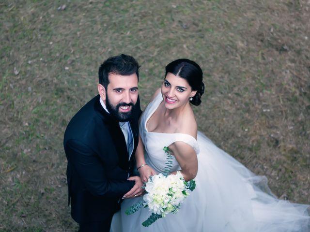 O casamento de Tiago e Nadina em Leiria, Leiria (Concelho) 2