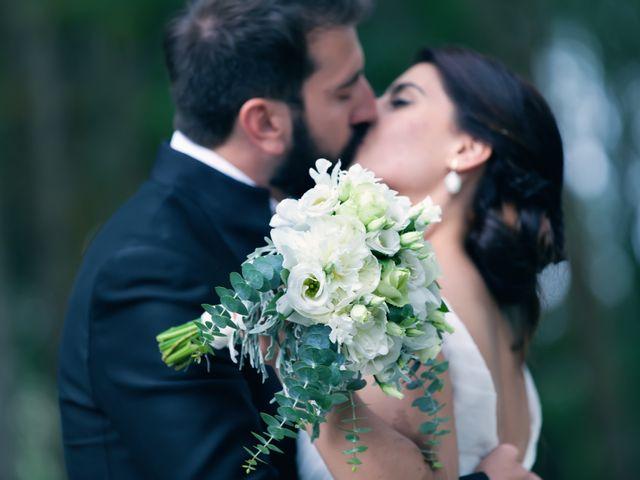 O casamento de Tiago e Nadina em Leiria, Leiria (Concelho) 24