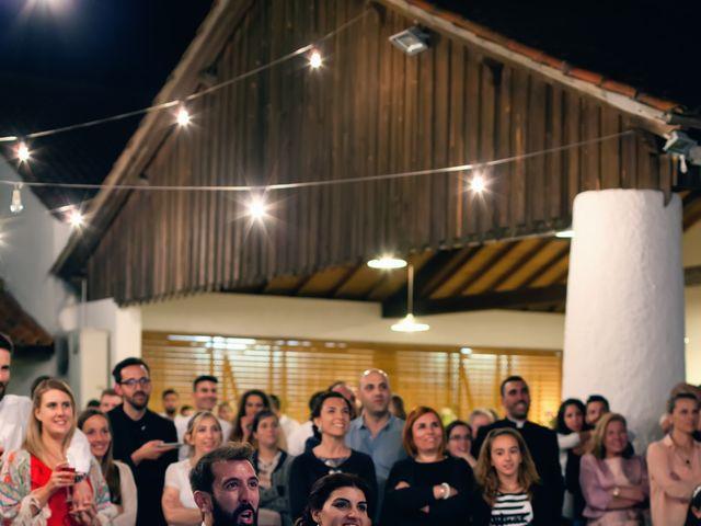 O casamento de Tiago e Nadina em Leiria, Leiria (Concelho) 26