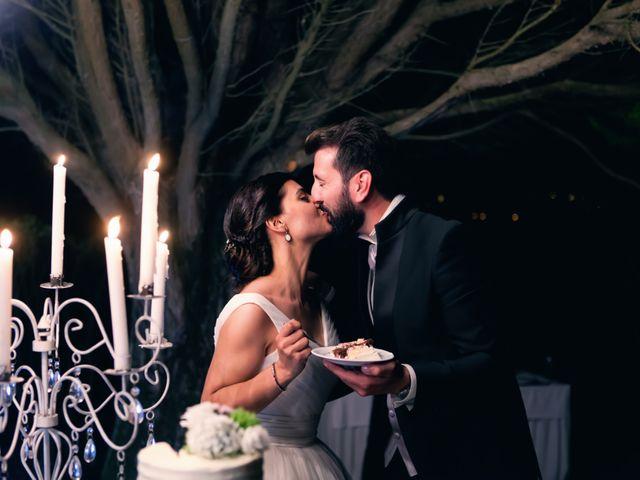 O casamento de Tiago e Nadina em Leiria, Leiria (Concelho) 27