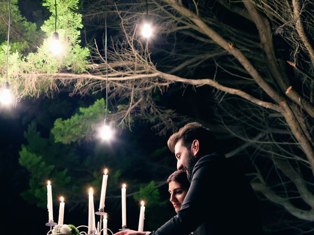O casamento de Tiago e Nadina em Leiria, Leiria (Concelho) 28