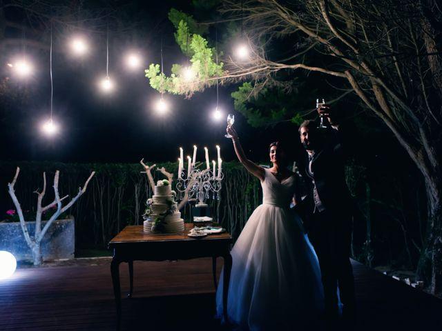 O casamento de Tiago e Nadina em Leiria, Leiria (Concelho) 29
