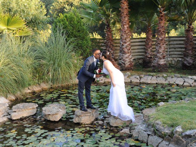 O casamento de Cátia e Hélio