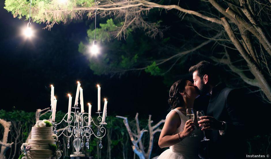 O casamento de Tiago e Nadina em Leiria, Leiria (Concelho)