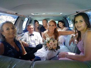 O casamento de Brenda e Hélder 2
