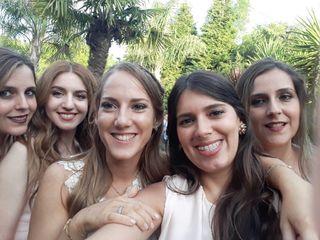 O casamento de Brenda e Hélder 3
