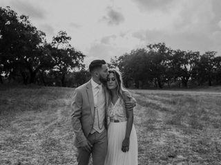 O casamento de Tiago e Inês