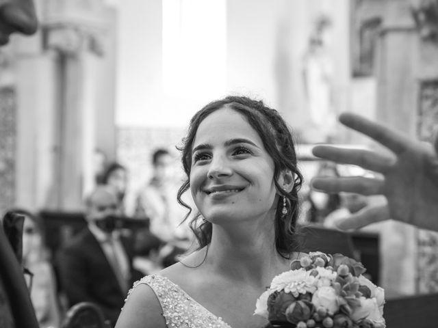 O casamento de João e Carina em Coimbra, Coimbra (Concelho) 19