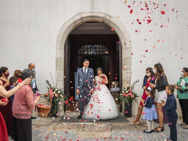 O casamento de João e Carina em Coimbra, Coimbra (Concelho) 21