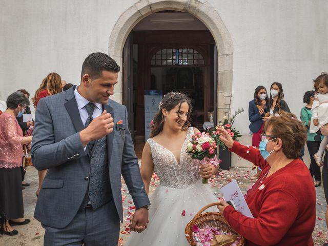 O casamento de João e Carina em Coimbra, Coimbra (Concelho) 23
