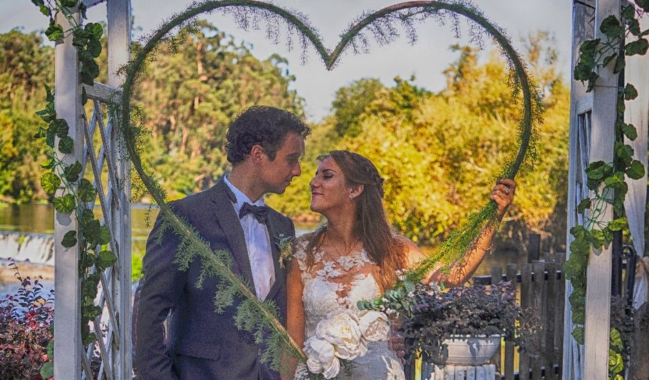 O casamento de Hélder e Brenda em Trofa, Trofa