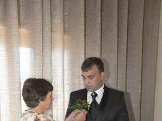 O casamento de Joana e Tomé 1