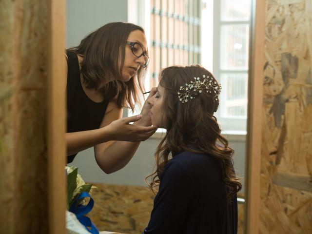 O casamento de Ricardo e Sara em Aveiras de Baixo, Azambuja 3