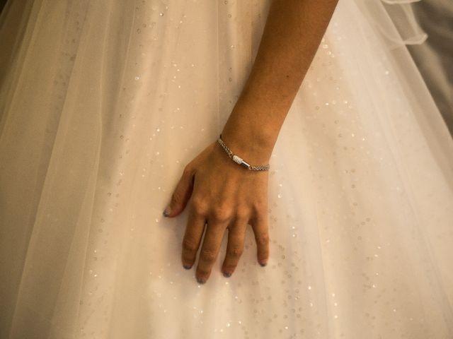 O casamento de Ricardo e Sara em Aveiras de Baixo, Azambuja 5