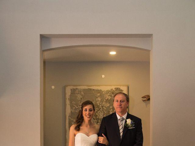 O casamento de Ricardo e Sara em Aveiras de Baixo, Azambuja 7