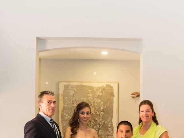 O casamento de Ricardo e Sara em Aveiras de Baixo, Azambuja 11