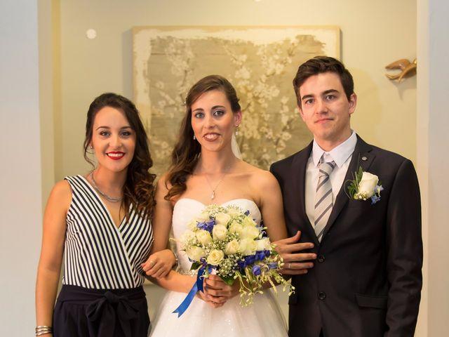 O casamento de Ricardo e Sara em Aveiras de Baixo, Azambuja 13
