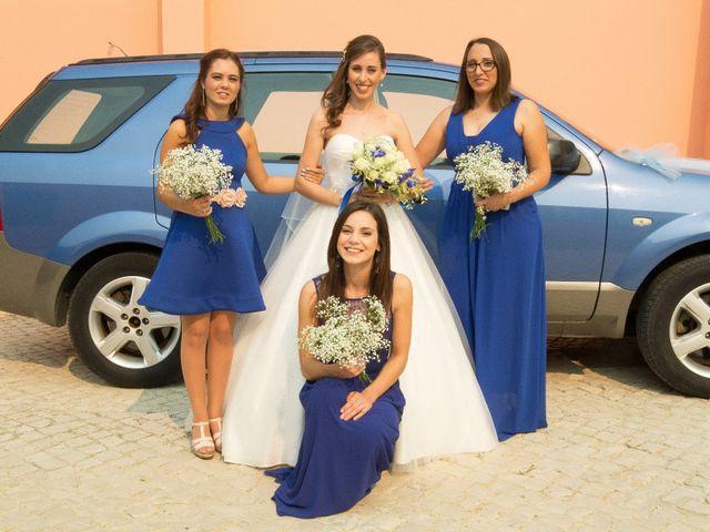 O casamento de Ricardo e Sara em Aveiras de Baixo, Azambuja 14