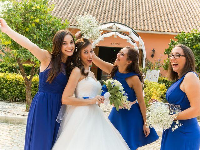 O casamento de Ricardo e Sara em Aveiras de Baixo, Azambuja 15