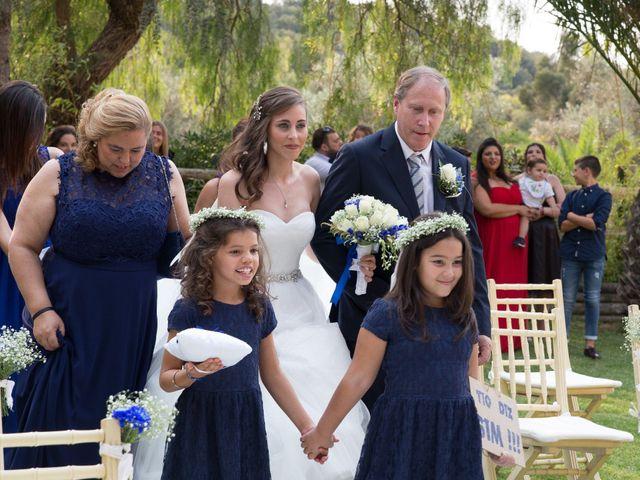 O casamento de Ricardo e Sara em Aveiras de Baixo, Azambuja 17