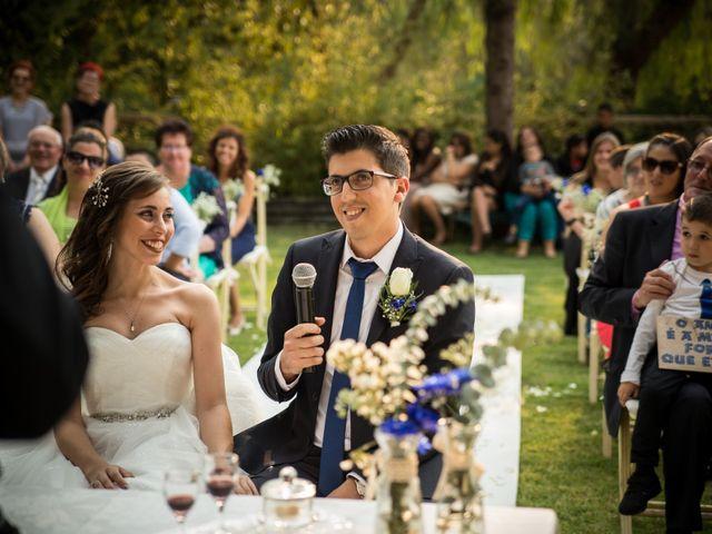 O casamento de Ricardo e Sara em Aveiras de Baixo, Azambuja 19