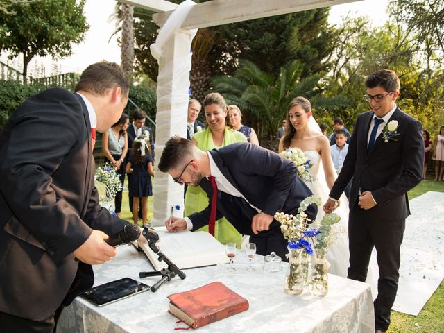 O casamento de Ricardo e Sara em Aveiras de Baixo, Azambuja 22
