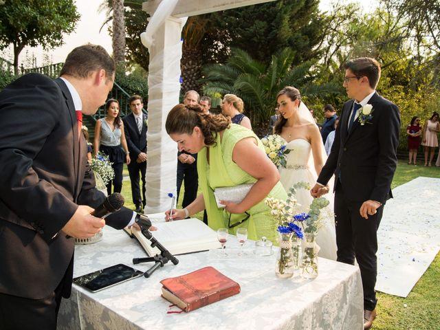 O casamento de Ricardo e Sara em Aveiras de Baixo, Azambuja 23