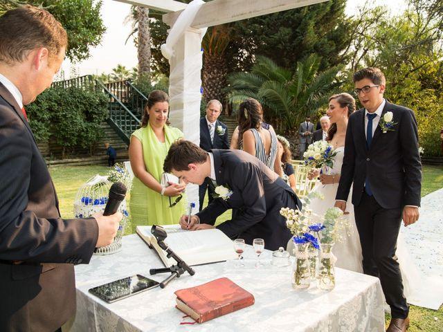 O casamento de Ricardo e Sara em Aveiras de Baixo, Azambuja 25