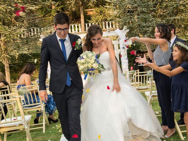 O casamento de Ricardo e Sara em Aveiras de Baixo, Azambuja 26