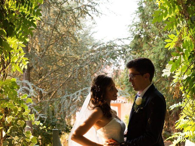 O casamento de Ricardo e Sara em Aveiras de Baixo, Azambuja 28