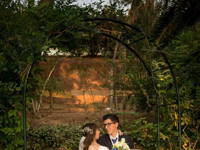 O casamento de Ricardo e Sara em Aveiras de Baixo, Azambuja 29