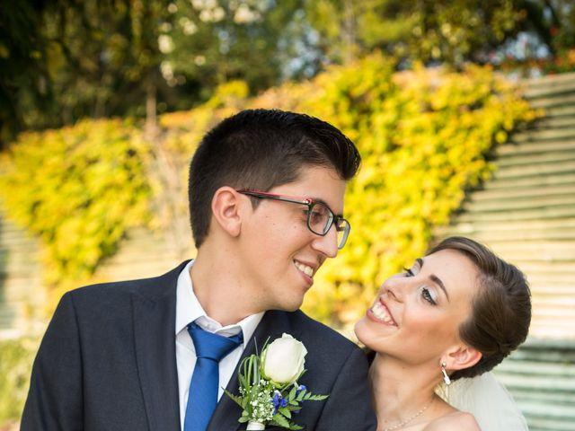 O casamento de Ricardo e Sara em Aveiras de Baixo, Azambuja 31