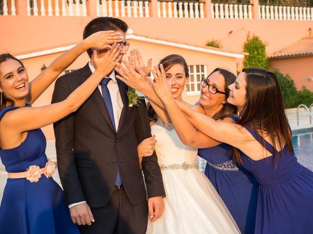 O casamento de Ricardo e Sara em Aveiras de Baixo, Azambuja 33