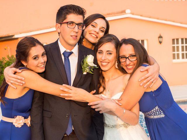 O casamento de Ricardo e Sara em Aveiras de Baixo, Azambuja 34