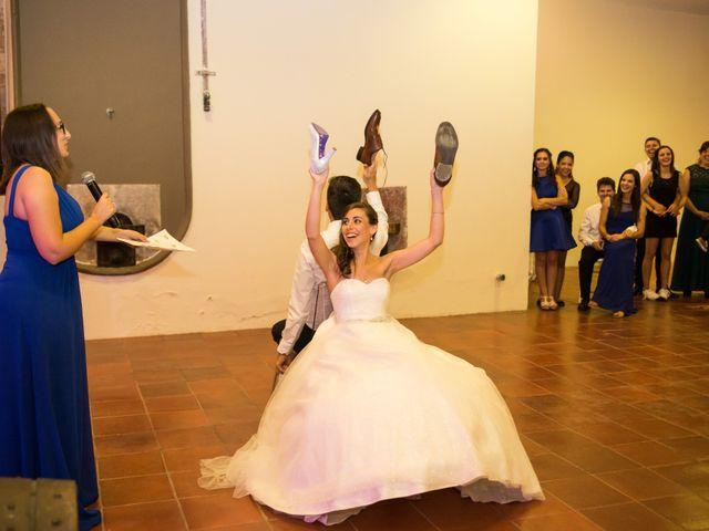 O casamento de Ricardo e Sara em Aveiras de Baixo, Azambuja 36