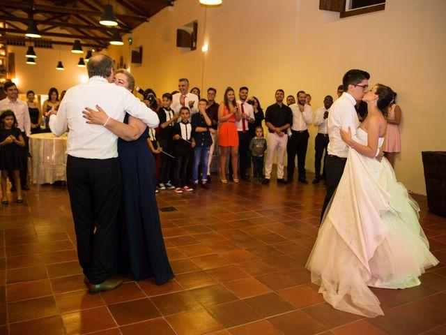 O casamento de Ricardo e Sara em Aveiras de Baixo, Azambuja 38