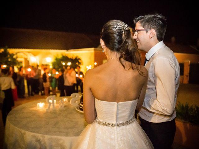 O casamento de Ricardo e Sara em Aveiras de Baixo, Azambuja 40