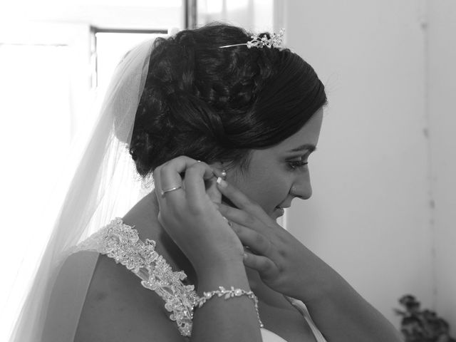 O casamento de Tomé e Joana em Chaves, Chaves 9