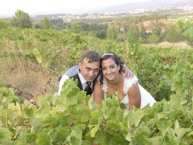 O casamento de Joana e Tomé