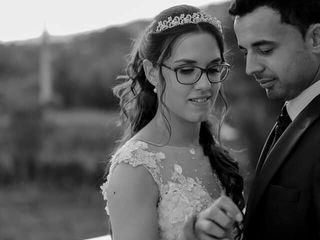 O casamento de Daniela e Nuno 1